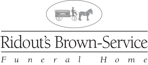 Ridout's Brown-Service Funeral Home